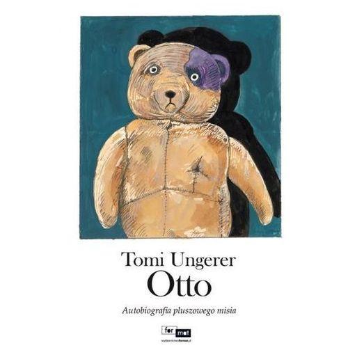 Otto. Autobiografia pluszowego misia (2011)