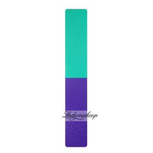 Pierre rené - 4 steps - czterostopniowy pilnik do paznokci (kolorowy) od producenta Pierre rene