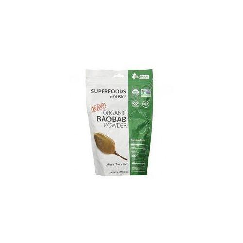 MRM Organic Baobab Fruit Powder 240g, A785-91017