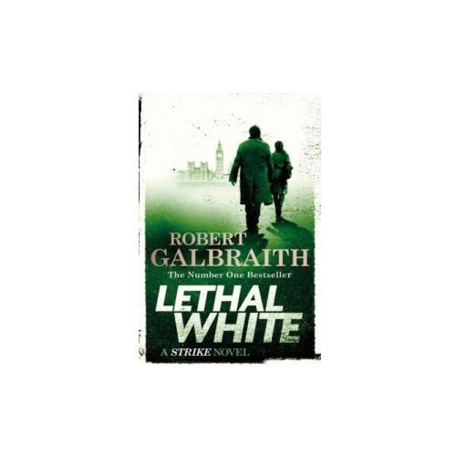 Lethal White, Sphere