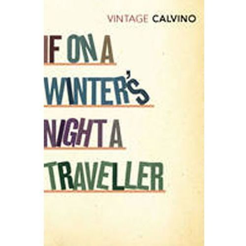 If on a Winters Night a Traveller (272 str.)