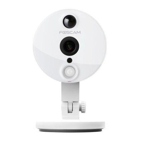 Foscam Kamera ip c2 white (6954836010815)