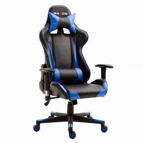 Razor Fotel gamingowy pro gamer™ blue