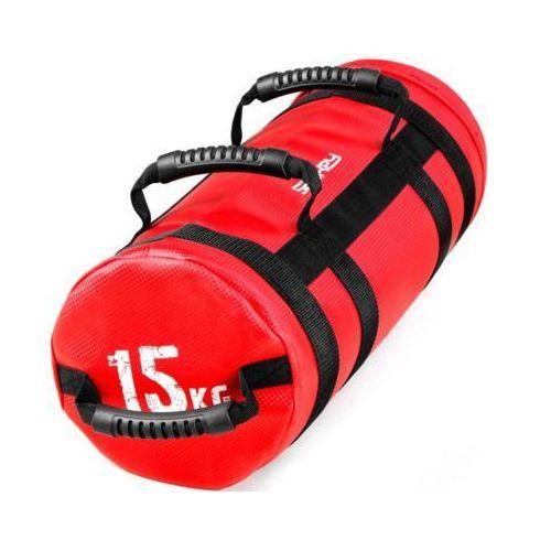 Spokey Worek treningowy sandbag (15kg)