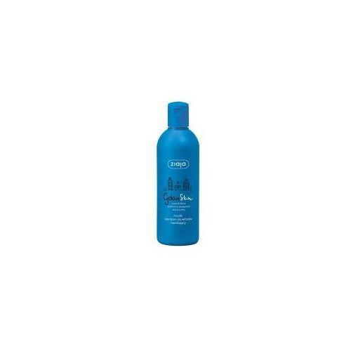 gdanskin, morski szampon nawilżający, 300ml marki Ziaja