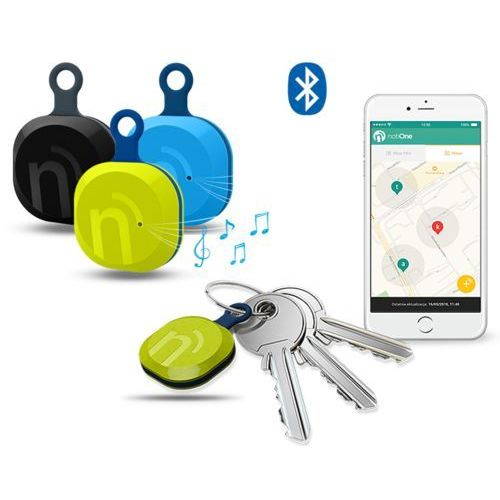 Lokalizator notione play brelok bluetooth marki Gospy.pl