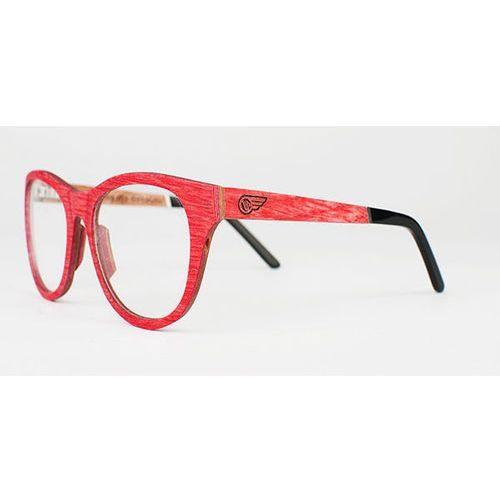 Okulary korekcyjne dalston 132 marki Woodys barcelona