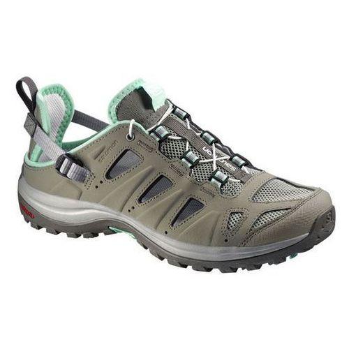 Nowe damskie buty ellipse cabrio r.41-26cm marki Salomon