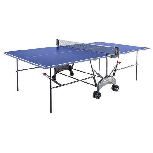 Stół do tenisa stołowego Kettler Axos 1 aluminiowy outdoor (4001397489061)