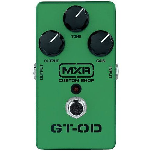 MXR M193 - GT-OD efekt gitarowy