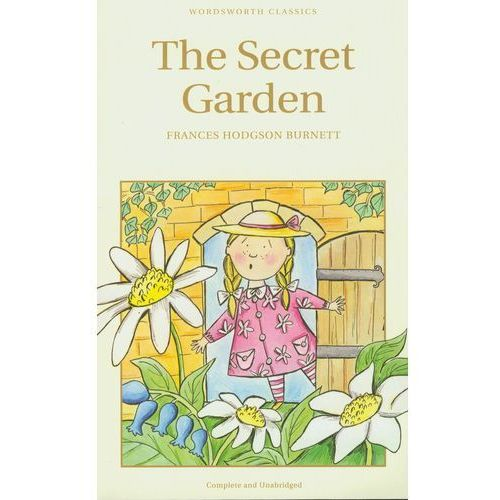 The Secret Garden, oprawa miękka