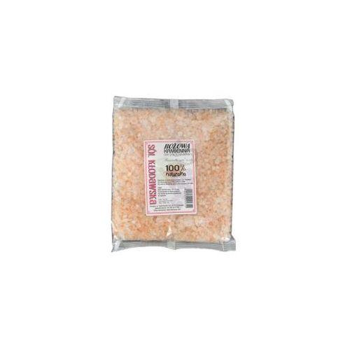 Importer starowar Sól kłodawska różowa naturalna 1kg