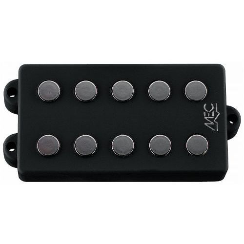 MEC MM PU 5 passive, neck, with mounting ears przetwornik gitarowy