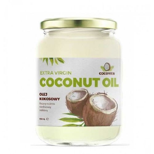 7 Nutr. Coconut Oil Extra Virgin 900ml, 6839-903CA