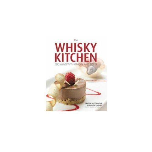 Whisky Kitchen, pozycja z kategorii Literatura obcojęzyczna
