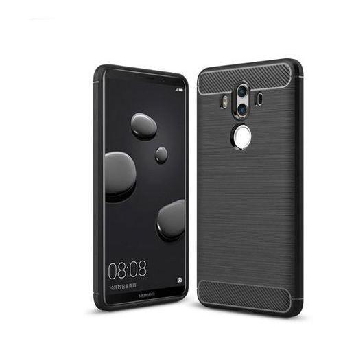 Tech-protect tpucarbon black | obudowa dla huawei mate 10 pro (99813093)