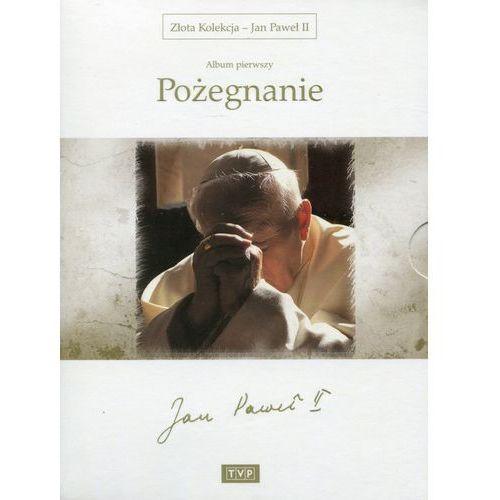 Jan paweł ii - album 1 - pożegnanie marki Telewizja polska s.a.
