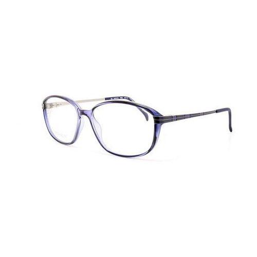 Okulary korekcyjne 30116 850 marki Stepper
