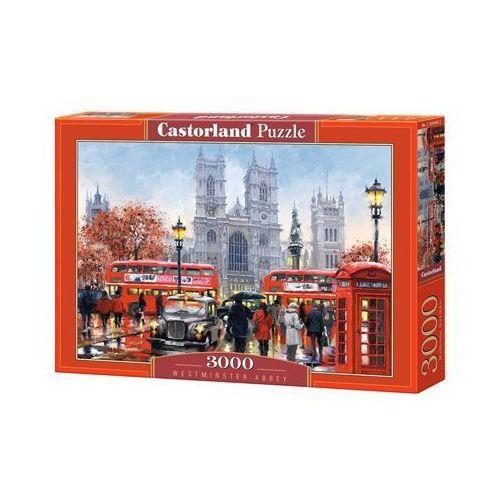 3000 ELEMENTÓW Westminster Abbey