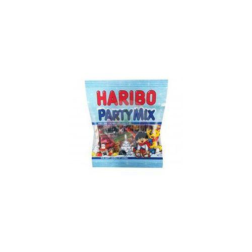 Haribo - Party Mix - żelki, mieszanka - 250 g, 4001686735756