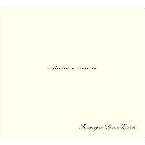 Chopin (CD) (5902176501891)