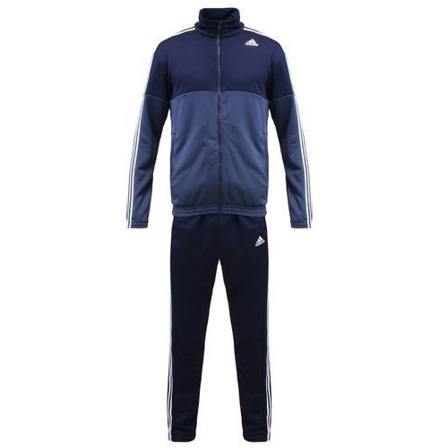 adidas Performance Dres mineral blue/core navy/white