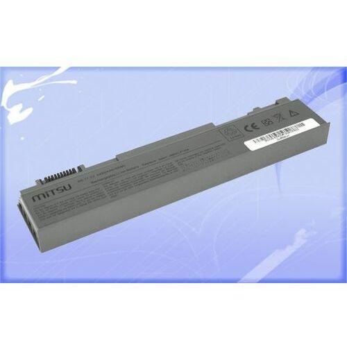Nowa bateria Mitsu do laptopa Dell E6400 (4400mAh)