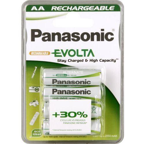 Akumulator hhr-3mve/4bc(gotowy do użycia) marki Panasonic
