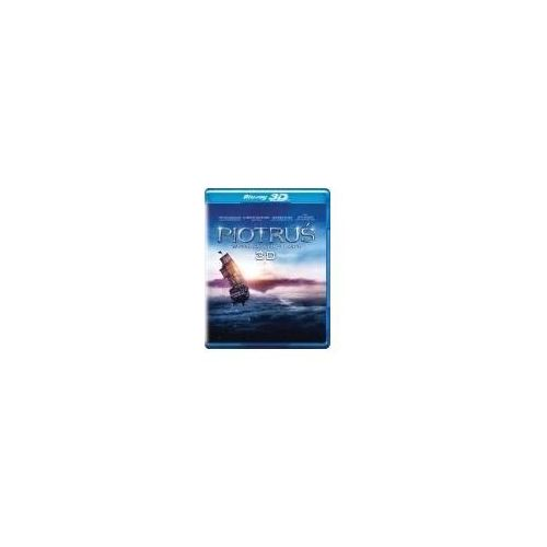 Joe wright Piotruś. wyprawa do nibylandii (blu-ray 3d) (płyta bluray) (7321999340308)