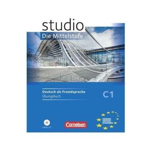 Übungsbuch, m. Audio-CD