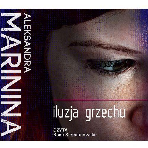 Iluzja grzechu (CD) (9788380820159)