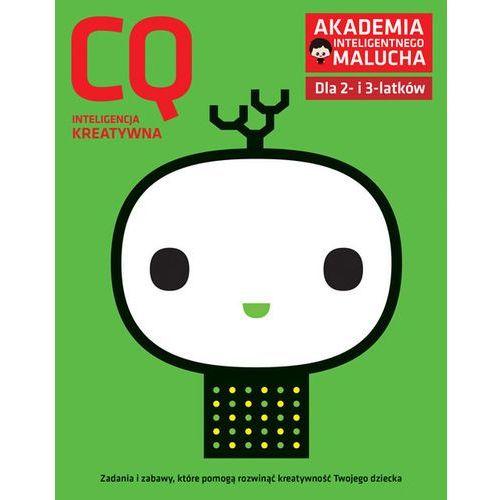 CQ inteligencja keatywna dla 2-3 latków - Wysyłka od 3,99 - porównuj ceny z wysyłką, Lektorklett