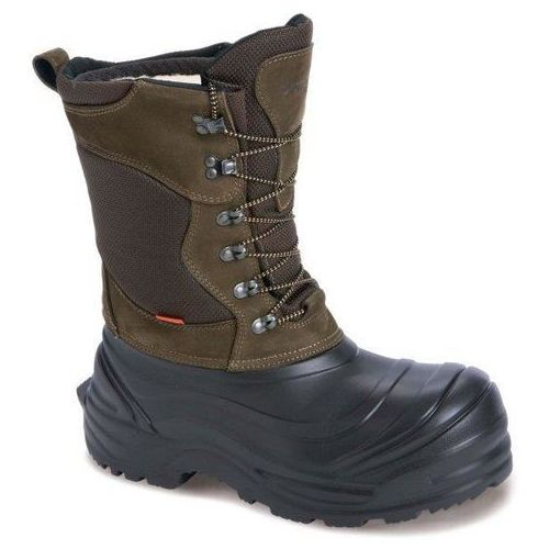 Demar YETTI CLASSIC pro buty myśliwskie śniegowce -70C wełna 41