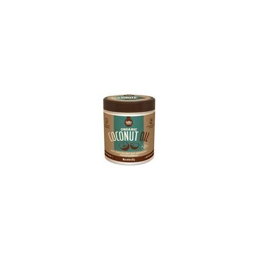 Trec Organic Coconut Oil 470g