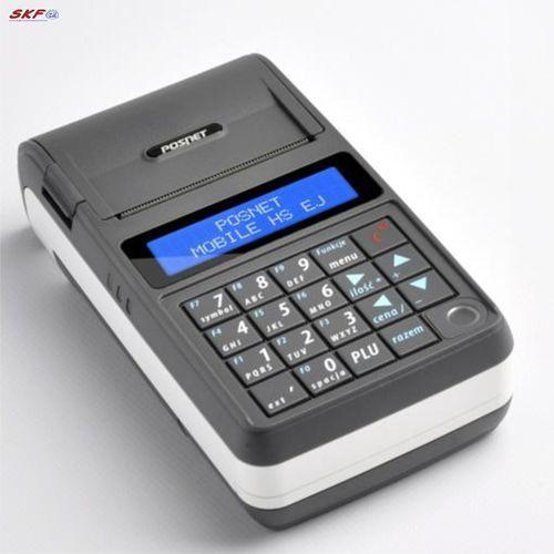 Posnet Kasa fiskalna mobile hs ej (4000 plu)