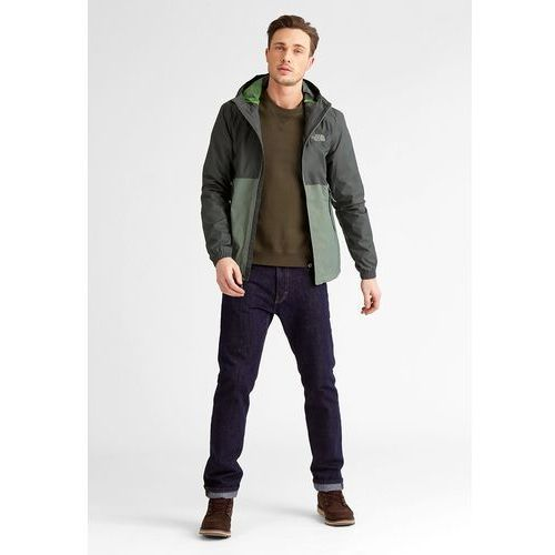 The North Face RESOLVE PLUS Kurtka Outdoor spruce green/laurel wreath green