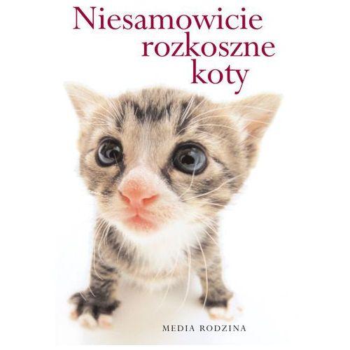 Niesamowicie Rozkoszne Koty (2011)
