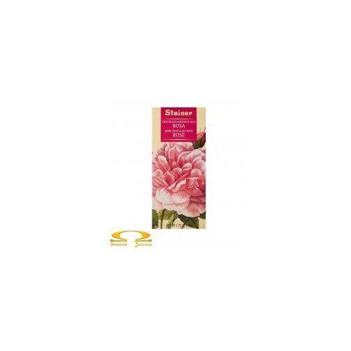Czekolada z płatkami róży marki Stainer