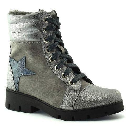 Dziecięce buty zimowe Kornecki 06222