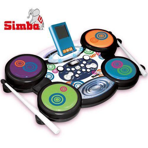 Perkusja Elektroniczna MP3 - DARMOWA DOSTAWA OD 199 ZŁ!!!