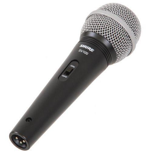 Shure SV 100 mikrofon dynamiczny