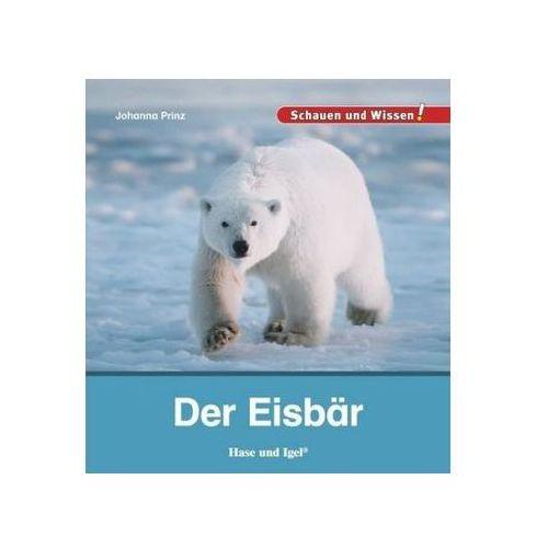 Der Eisbär Prinz, Johanna (9783867609623)