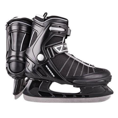 Łyżwy hokejowe WORKER Skury