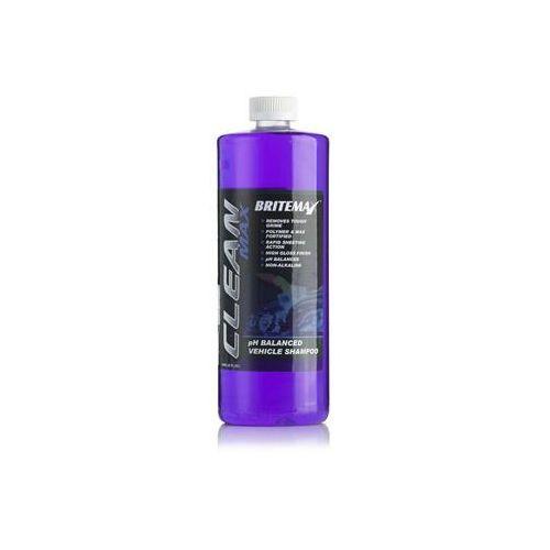 clean max - ph balanced car shampoo 473ml marki Britemax