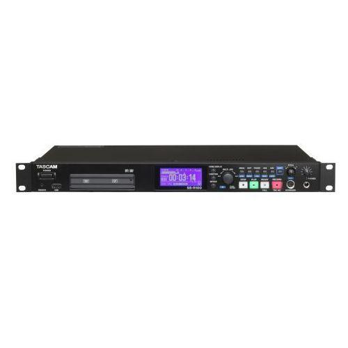 Tascam SS-R100 rejestrator dźwięku na CF