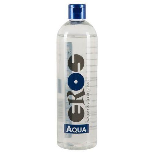 Eros Aqua Water Based Lubricant Lubrykant nawilżający na bazie wody 500ml (4035223335000)