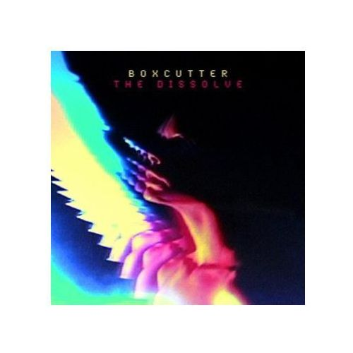 Boxcutter - dissolve, the marki Beatplanet music