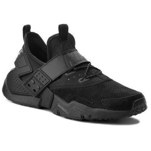 Buty - air huarache drift prm ah7335 001 black/anthracite white marki Nike