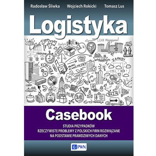 Logistyka (9788301183677)