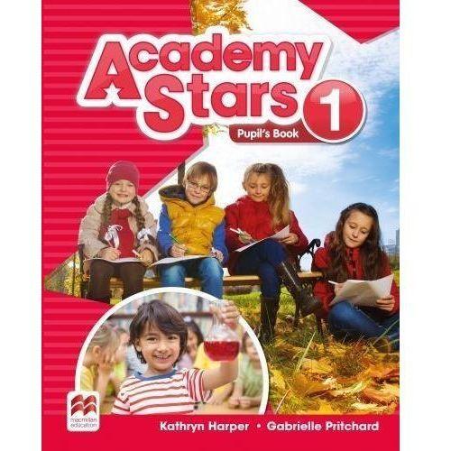 ACADEMY STARS 1 PB PK, Macmillan